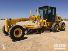 grader New Holland RG 200.B