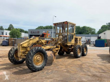 grader Caterpillar 120 G (GOOD WORKING)