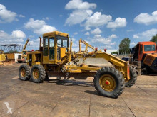 grader Caterpillar 120 G ( GOOD WORKING )