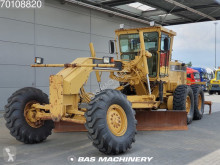 grader Caterpillar 14H NEW TYRES