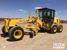 livellatrice New Holland RG 200.B