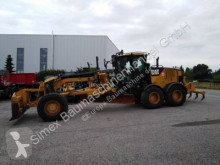 greder Caterpillar 140 M VHP Plus