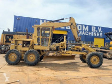 grader Caterpillar 120 G (GOOD CONDITION)
