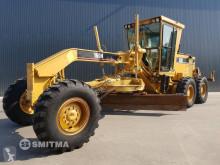 niveladora Caterpillar 160H W RIPPER • SMITMA