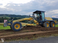 New Holland F 156.6