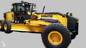 niveladora Komatsu GD 705-5