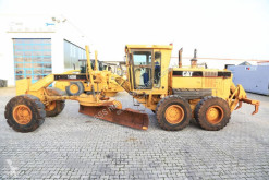 Caterpillar 140 H * RECONDITIONED ENGINE * Grader