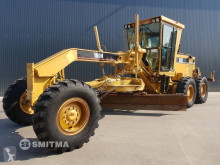 Caterpillar 160H W RIPPER Grader