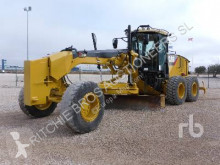 grejdr Caterpillar 160M