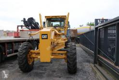 niveleuse Caterpillar CAT 140H + 6 new tires + 7000 h