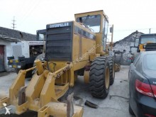 greder Caterpillar CAT 140H