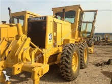 niveladora Caterpillar CAT 140H CAT 140G