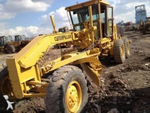 niveleuse Caterpillar Used CAT 14G 16G 140H