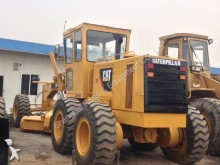 niveladora Caterpillar CAT 140H