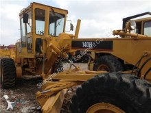 niveleuse Caterpillar CAT 140H 140G