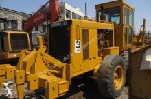niveladora Caterpillar CAT 140H 140G