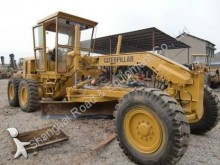 niveleuse Caterpillar Used Caterpillar 140G Motor Grader