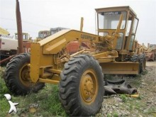 grejdr Caterpillar 12G