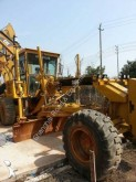 Caterpillar Used Caterpillar 140K Motor Grader grader