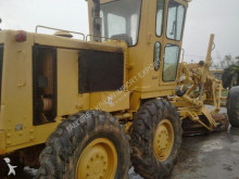 Voir les photos Niveleuse Caterpillar 120 G