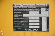 Voir les photos Niveleuse Volvo