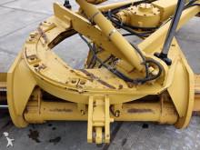 greder Caterpillar 140M (Pushblock + Ripper) second-hand - nr.3093723 - Fotografie 10