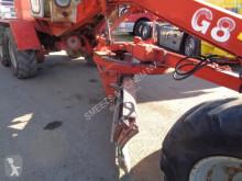 Voir les photos Niveleuse O&K Machine G 8 grader
