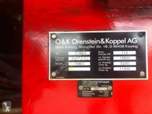 Ver las fotos Niveladora O&K F 156 A