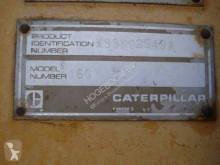 Bekijk foto's Grader Caterpillar 16 G With Ripper
