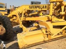 niveleuse Caterpillar 12G Used CAT 140G 140H 140K 120H 14G 12G Grader occasion - n°1932791 - Photo 2