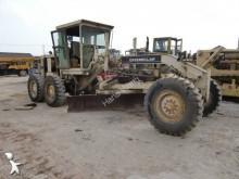 niveleuse Caterpillar 120G occasion - n°2173689 - Photo 2