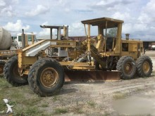 niveleuse Caterpillar 120G occasion - n°2173691 - Photo 2
