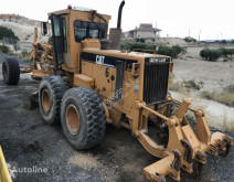 Voir les photos Niveleuse Caterpillar 14G