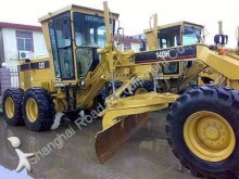 Ver las fotos Niveladora Caterpillar CAT 140H 140K 140G