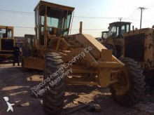 niveleuse Caterpillar 12G Used CAT 140G 140H 140K 120H 14G 12G Grader occasion - n°1932791 - Photo 3