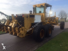 Voir les photos Niveleuse Caterpillar 14H