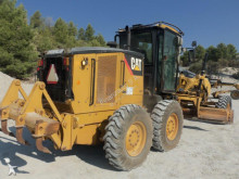 Voir les photos Niveleuse Caterpillar 120M