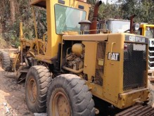 View images Caterpillar 140G grader