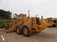 View images Caterpillar 14g grader