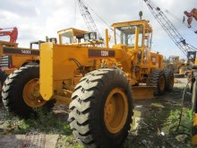 niveleuse Caterpillar USED MOTOR GRADER CAT 120H WITH RIPPER occasion - n°1212350 - Photo 4