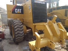 niveleuse Caterpillar USED CAT MOTOR GRADER 140G WITH RIPPER occasion - n°1252203 - Photo 4