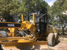 niveleuse Caterpillar 140G Used CAT 140G 140H 140K 120H 14G 12G Grader occasion - n°1921256 - Photo 4