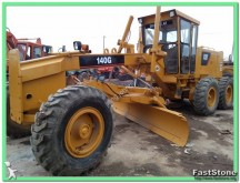 View images Caterpillar grader