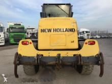 Vedere le foto Livellatrice New Holland F156.7