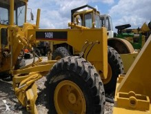 View images Caterpillar 140H grader