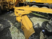 niveleuse Caterpillar USED MOTOR GRADER CAT 120H WITH RIPPER occasion - n°1212350 - Photo 5