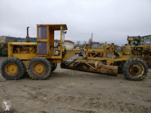 Voir les photos Niveleuse Caterpillar 12