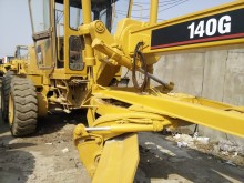niveleuse Caterpillar USED CAT MOTOR GRADER 140G WITH RIPPER occasion - n°1252203 - Photo 6