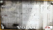Voir les photos Niveleuse Volvo 6710 B