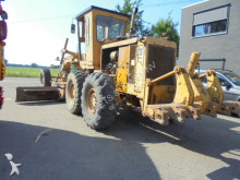Voir les photos Niveleuse Caterpillar 14 G +ripper 2x on stock